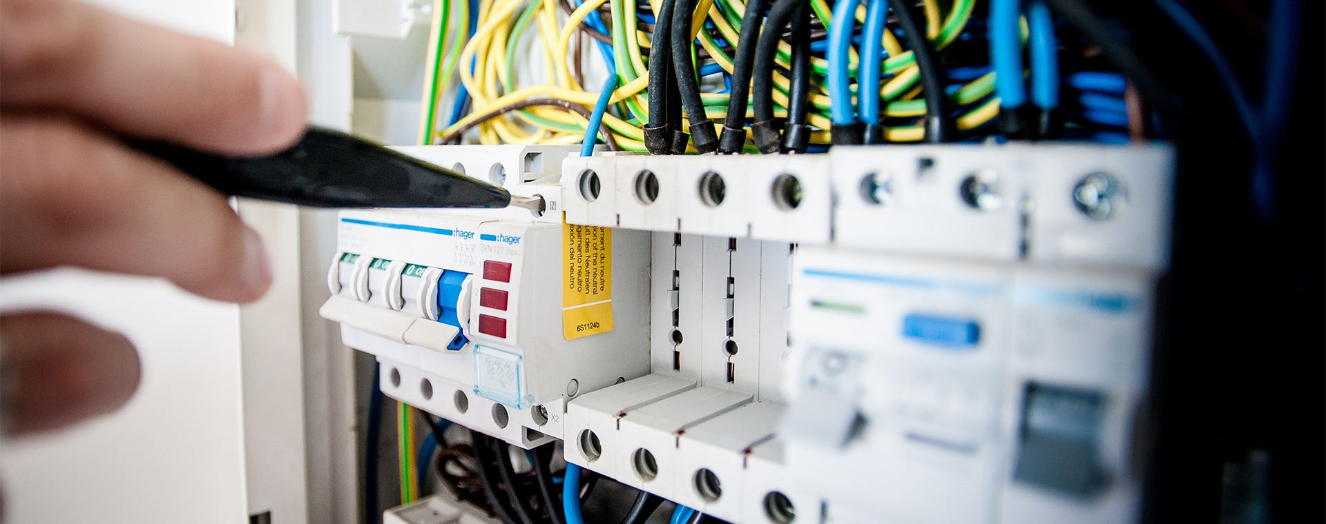 Get Admission In Electrical Iti Course Master Dwarika Prasad Pvt House Wiring Qualifications